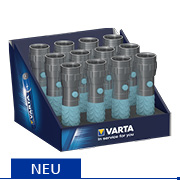 Varta Brite Essential Light 3AAA